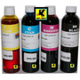 Tinta Promo 4 X 500mlts Alta Calidad Hd Envio Gratis