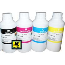20 Lts De Tinta Pigmentada Para Hp Pro 8000 8500,8100,8600