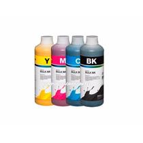 Tinta Hp Inktec 933 940 950 951 Pigmentada Color Base Aceite