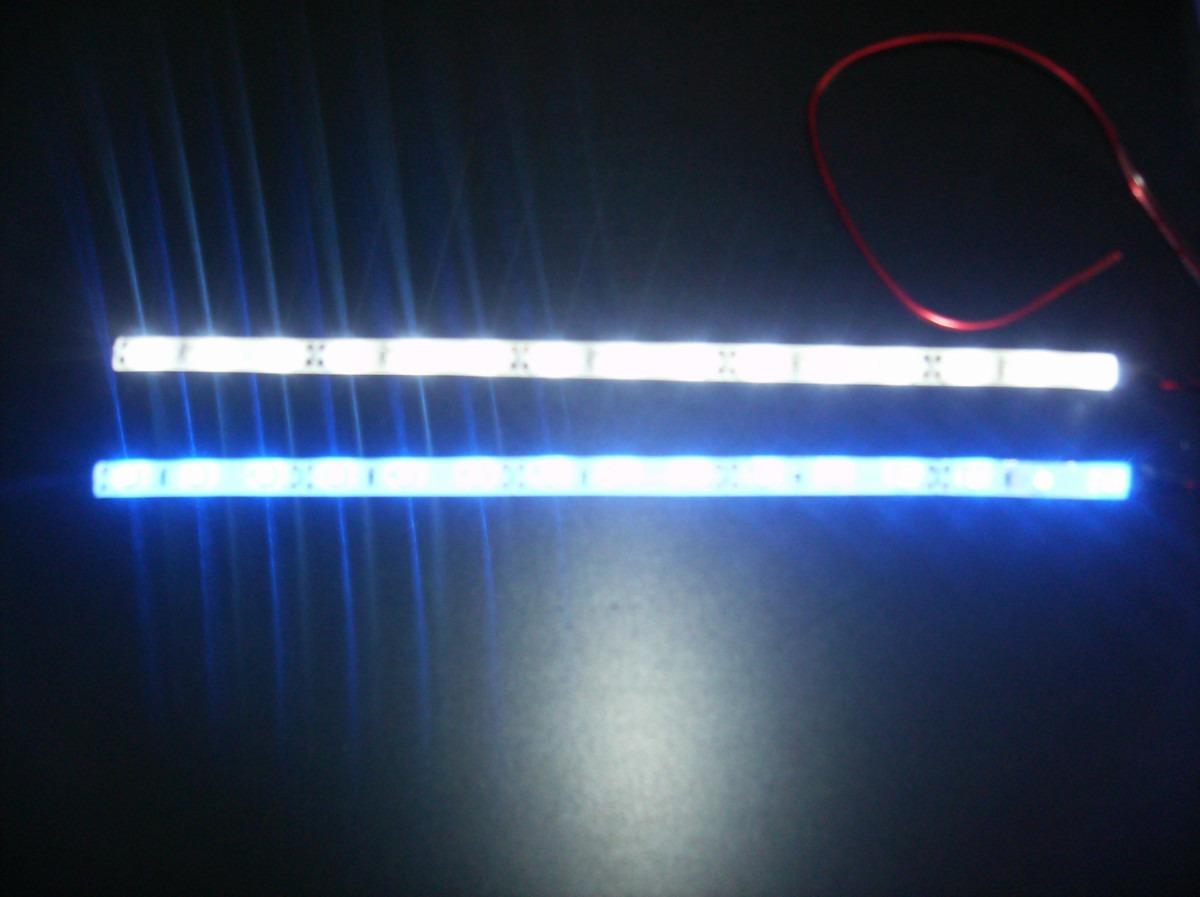 Tiras de leds para auto tunning e iluminacion - Iluminacion tiras led ...
