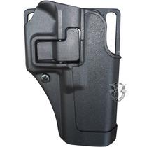 Funda Táctica Para Glock 17/22/31 Original Blackhawk,army