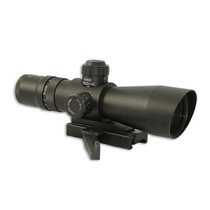 Nc Star Mk Iii Tac P4 Sniper 9x42 Mira Telescopica Rojo