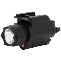 Lampara Led Y Laser 2 En 1 Nc Star (riel)
