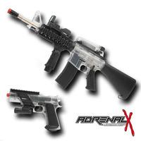 Rifle Air Soft Colt On Duty