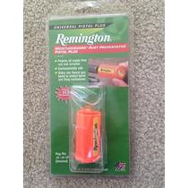 Protector Para Pistola Contra Óxido Y Corrosión Remington