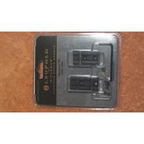 Bases Leupold Tipo Weaver Para Remington 700