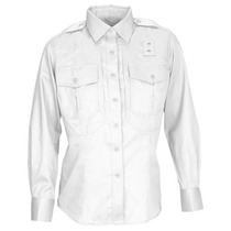 Camisa Uniforme 5.11 Mujer Blanca Oferta