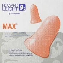 Howard Leight Max1 Tapones Para Los Oídos Sin Cordón Nrr33 B
