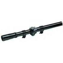 Mira Telescopica 4 X 20 Para Tu Rifle Precio De Locura Maa