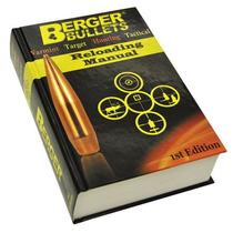 Manual De Recarga Berger 1a Edición (5011111)