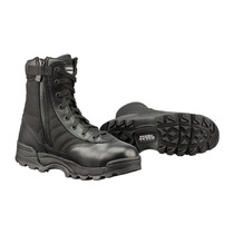 Original Swat Botas Tacticas Classic 9 Color Negro