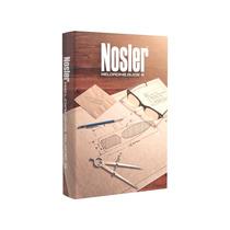 Manual De Recarga Nosler 8a Edición (50008)