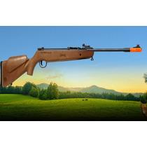 Rifle Deportivo Super Mágnum Rm-7000 + Extras