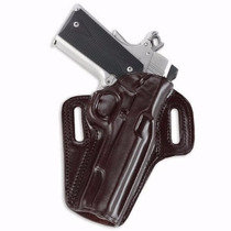 Tb Funda Piel Galco Concealable Belt Holster Sig-sauer P229