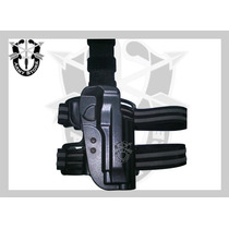 Piernera Uncle Mike Kidex Tactical Holster Para Bereta 92/96