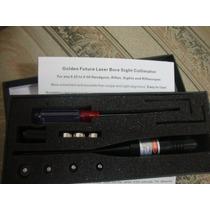 Colimador Laser Universal Para Rifle .22 A .50 Alinear Tiro