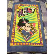 Juego De Toallas Mickey