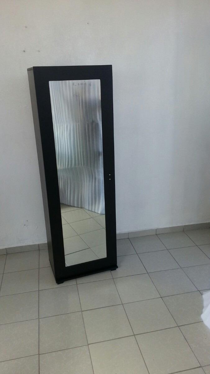Tocador Closet Doha Cajonera Espejo Grande Cuerpo Completo