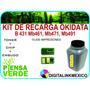Kit Toner Y Chip Para Okidata B431 Mb461, Mb471, Mb491