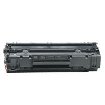 Toner Hp 35a Remanufacturado Cb435a