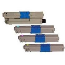 Cartucho Vacio Okidata C310 C330 C510 C530 Mc351 Mc352 Mc361