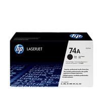 Toner Hp 92274a Negro Para Laserjet 4l 4ml 4p 4mp Original