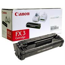 Toner Fx3 Canon Remate!!!!!!!!!!!!!!!!!!!