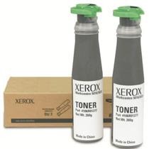 Toner Negro Para Xerox Workcentre 5020 5016 No. 106r01277