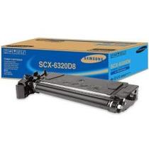 Toner Samsung Scx6320d8 P/scx-6320/6122fn/6322dn