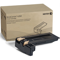 Toner Xerox Workcentre 4250 4260 25,000 Pags. No. 106r01410