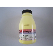 Toner Para Cartucho Samsung Clp 620/670 Amarillo 105 Gramos