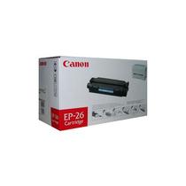 Toner Original Canon Ep-26 Canon Image Class Nuevo