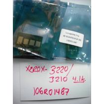 Chip Xerox 3220 3210 106r01487 Wc3210 Wc3220 4100 Paginas