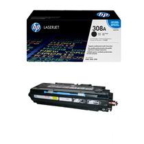 Toner Q2670a Hp Negro 308a Laserjet 3500, 3700, 3550 Series