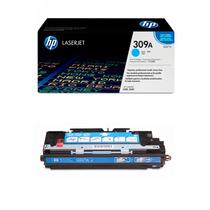 Toner Hp 309a Cyan Q2671a Para Laserjet 3500 Y 3550
