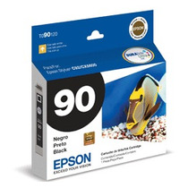 Tinta Original Epson T090120 Negro: C92, Cx5600, T20 *lq