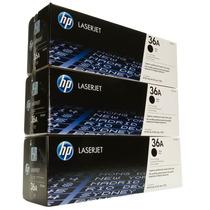 Toner Hp36a Original, Garantia Y Factura Envío Gratis ¡¡¡
