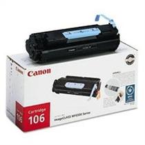 Toner Canon 106 Black Imageclass Mf6530 / 6550 / 6590