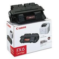 Toner Canon Fx6 Para/ Fax L1000/laserclass 3170/3175
