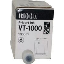 Tinta Original Duplicador Ricoh Vt 6000, 3800