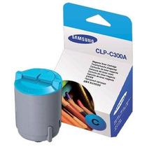 Toner Para Impresora Samsung Color Cyan