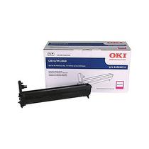 Tambor Oki 44064014 Magenta Para La Impresora Oki C830 +c+