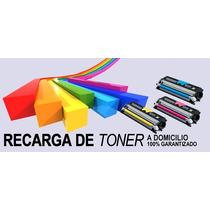 Toner Sharp Mx 2300 N, Mx3501 N Y Mx 4501n Recargas