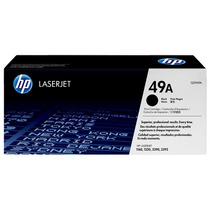 Cartucho Hp Laserjet 49a Q5949a Nuevo