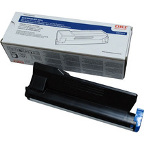 Toner Okidata Negro 43979215, Para B420/mb 480 Mfp. 12k