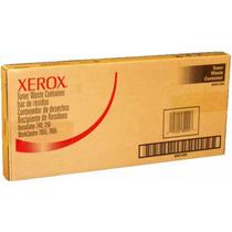 Docucolor 242 252 260 Xerox Reciente Residuos No 008r12990