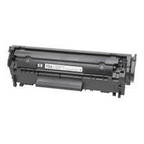 Toner Generico Hp Q2612a 12a 1010/1012/1015/1018/1020/1022