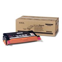 Toner Xerox Phaser 6180 Magenta Alta Capacidad No. 113r00724