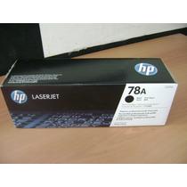 Toner Hp 78a Ce278a Nuevo Original Facturado Garantizado