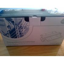 Toner Remanufacturado 36a Compatible P/hp Cb436a